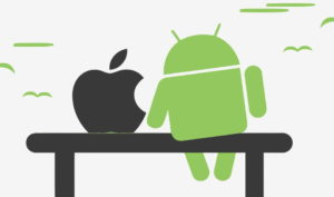 Android или apple