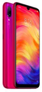 Смартфон Xiaomi Redmi Note 7 3/32GB, лучший выбр по цене до 200 долларов.