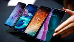 Самые популярные смартфоны 2019 года