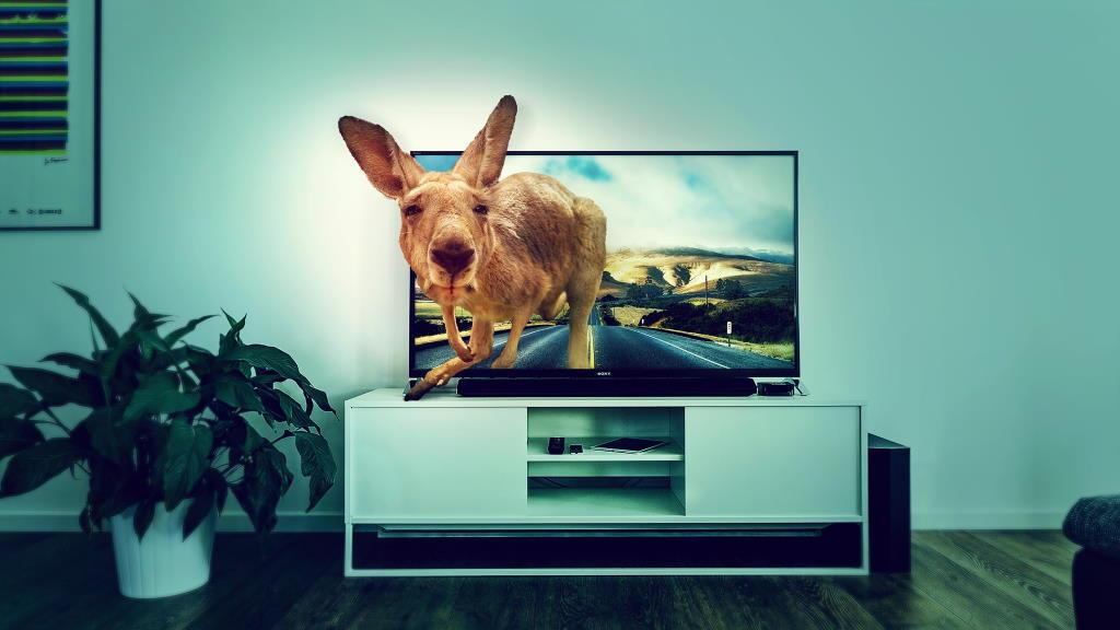 3d телевизоры сегодня уже не актуальны.