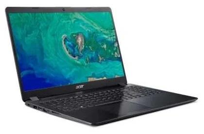 Производительный ноутбук Acer Aspire 5 A515-53-538E