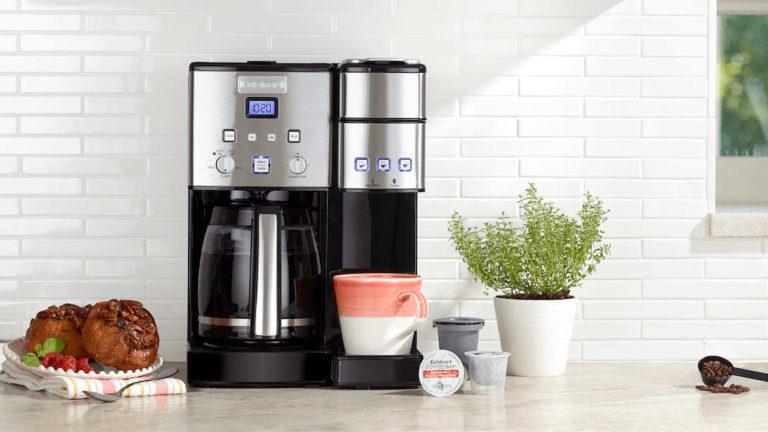 Какую купить кофеварку или кофемашину
