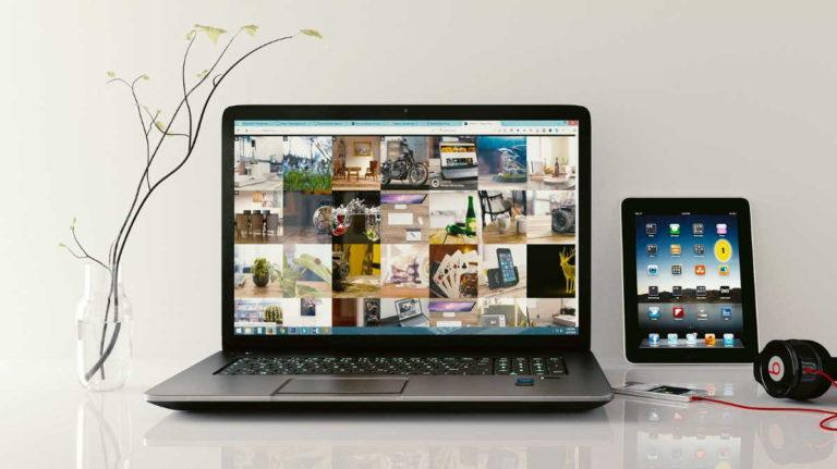 Как выбрать ноутбук: процессор, матрица, размер экрана